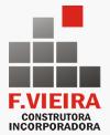 Logo F.Vieira Construtora